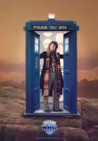 Doctor Who - 2000 Years (The Fourth Doctor) by HeresJoeking