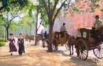 New York - 1900 by Cobler