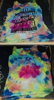 Clothed in Righteousness Tie-dye by Ancient-Hoofbeats