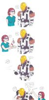 RvB Cheesecake- Meta by RubyQuinn