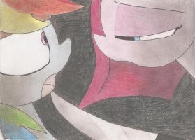 Pink Like Me by Dattebayo681