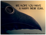 Happy New Year from Monster Brand by MonsterBrand