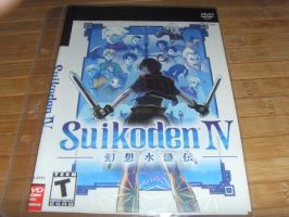 Suikoden 4 by Gexon