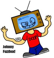 Johnny Fuzzbox by Explosion4295
