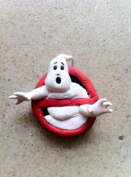 Who You Gonna Call? by UniqueT