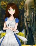Alice Madness Returns by Domichii-chan