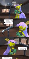 The Songoose's Reprise Part 3 by MeltingMan234