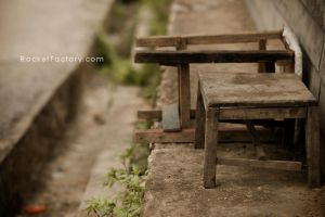 Old seats by frankrizzo