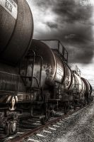 waggon by stefansergio