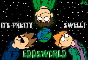 Eddsworld - It's Pretty Swell by KCampbell499