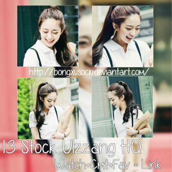 Photopack #6 - Stock Park Seul by bongxusociu