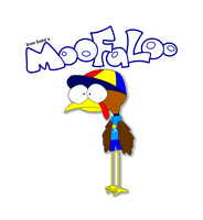 Moofaloo Poster by TheIransonic