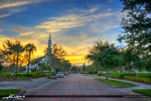 Road-to-Town-Hall-Port-St.-Lucie-Tradition by CaptainKimo