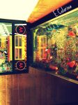 Pinball Machine by dinafalaffel