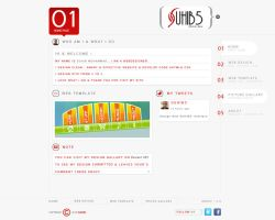 New SUHIB5 Site by sm5
