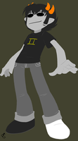 tA - Sollux 2 by DM-HS