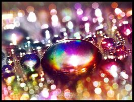 Magic Glitter by Lilyas