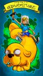 Adventure time by Amoelexcso