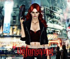 Within Temptation - The Unforgiving (ME version) by GothicGamerXIV