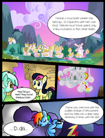 My Little Dashie II: Page 4 by NeonCabaret