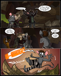 Keeping Up with Thursday, Issue 15 page 18 by KUWTComicsInc
