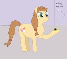 Justice in Mommy's Hoof Coins by 04StartyOnlineBC88