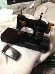 This sewing machine by madkoog