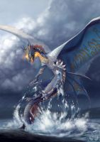 Storm by Neboveria