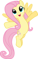 Fluttershy 7 by xPesifeindx