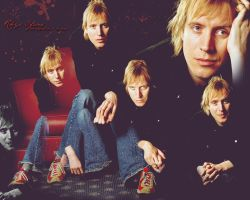 Rhys Ifans Wallpaper by sundaymorning666