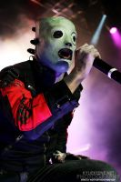 Slipknot 007 by KylieKeene