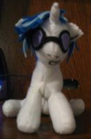 Dj Vinyl Scratch Beanie For Sale by IrashiRyuu