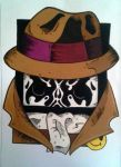 Rorschach by Squaracters