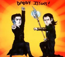 Daddy issues by eeee15