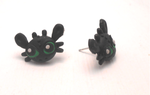 How to train your dragon: Toothless by MiniSweetx