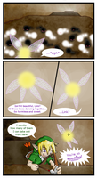 Well, he is. +comic+ by Crystal-Mew