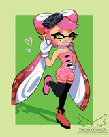 Callie (5 27 2017) by theskywaker