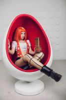 The Fifth Element 6 by Tanuki-Tinka-Asai