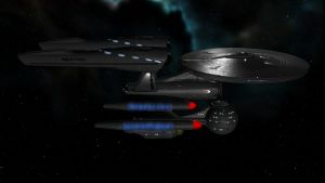 Crew Transfer by enterprisedavid