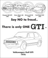 Fraudy-like GTI cars.. by Fox-McIntyre