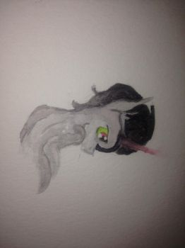 Untitled by NotANormalPony