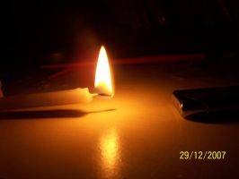 Candle_3 by merenre
