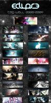 Tag Wall 08-09 by Toas7y