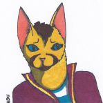 Xephos as a cat (because I can) by ADU101