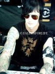 The Rev Signing by FallenForLife