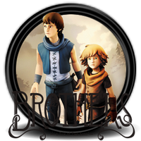 Brothers a Tale of Two Sons by Alchemist10