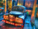 One car B by FiLH