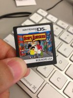 Bob's Burgers DS Cartridge by soks2626