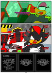 (Commission) Comic: The Real Shadow: Page 02 by Otakon7