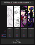 Commission Info 2012 (OUTDATED) by Paprika-Studios